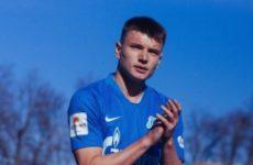 Андрей Мостовой признан лучшим игроком «Зенита» в апреле