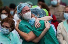 Названы причины катастрофических масштабов коронавируса