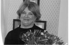 Умерла вдова актера Евгения Леонова