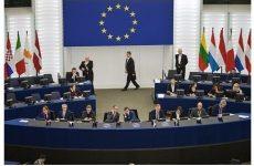 Европарламент озвучил пять принципов общения с Россией