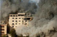 Катар обвинил израильскую армию в обстреле больниц и гуманитарных миссий
