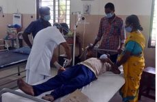 Число зараженных «черной плесенью» в Индии приблизилось к девяти тысячам