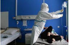 Ученый сообщил о росте смертности при гриппе на фоне коронавируса
