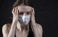 Головная боль после COVID-19 может оказаться признаком «черного грибка»