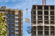 В Москве рекордно сократился выбор новых квартир