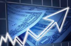 Фондовый рынок РФ вырос вместе с нефтью