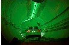 У туннелей Илона Маска нашли изъяны
