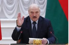 Евросоюз потребовал персональных санкций против Лукашенко