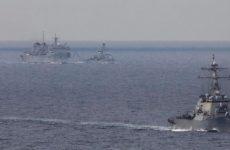 Американский генерал предложил стратегию «победы над Россией» в Черном море