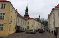 Эстония прекратит финансирование русскоязычных школ с 2035 года