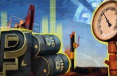 Стоимость нефти Brent резко выросла впервые за два года