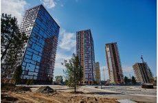 Эксперты спрогнозировали резкое падение цен на новостройки в России