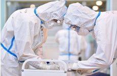 В России разработают жвачку от коронавируса