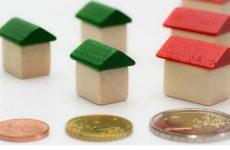 Правительство России предупредило об угрозе ценового кризиса на недвижимость
