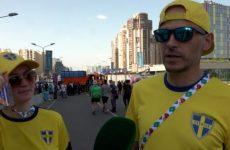 Шведы и поляки предсказали финальный счет футбольного матча на Евро-2020