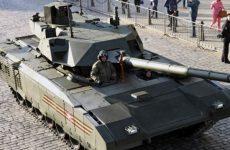 NI: американское «супероружие» бесполезно против российских танков