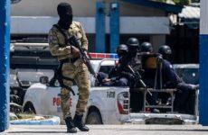 На Гаити рассказали о планах США в отношении военной помощи стране