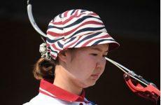 Потерявшая сознание на Олимпиаде российская лучница рассказала о случившемся