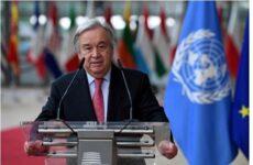 В ООН назвали причины рекордного роста числа голодающих