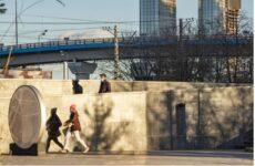 Метеоролог предрек москвичам теплое начало осени