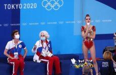 Дина Аверина поделилась эмоциями после скандала на Олимпиаде