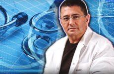 Доктор Мясников предупредил о мутации вируса SARS-CoV-2 в более опасную форму