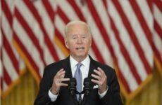 Речь Байдена об успехе США в Афганистане назвали слабой и лживой