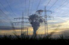 В Европе рекордно подорожало электричество