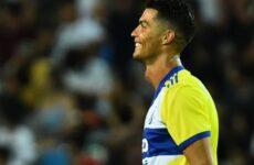 Роналду попросил руководство «Ювентуса» отпустить его