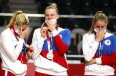 Олимпиада в Токио: допинговый след, «молчание ягнят» и уплывшее «золото»