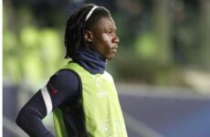 «Реал» купил футболиста сборной Франции