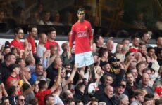 Тренер «Манчестер Юнайтед» объяснил покупку Роналду